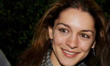 Γιούλικα Σκαφιδά: Η ηθοποιός έγινε θεία – Οι πρώτες φωτό με το ανιψάκι της στο μαιευτήριο