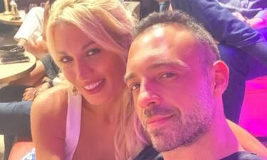 Κωνσταντίνα Σπυροπούλου: Στο Μόντε Κάρλο με τον Βασίλη Σταθοκωστόπουλο!