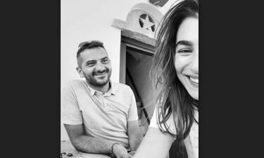Κουτσόπουλος- Μιχαλοπούλου: Το πρώτο βίντεο από τις διακοπές τους - Δεν φαντάζεσαι πώς την αποκαλεί