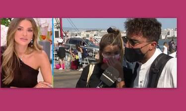 Καλοκαίρι #not: Έτσι έμαθε o Σάκης Κατσούλης πως δεν θα είναι στο Love It–Η αντίδρασή του on camera