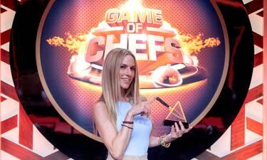 Είναι επίσημο: Η Ντορέττα θα είναι η παρουσιάστρια του Game Of Chefs! Η ανακοίνωση του ΑΝΤ1!