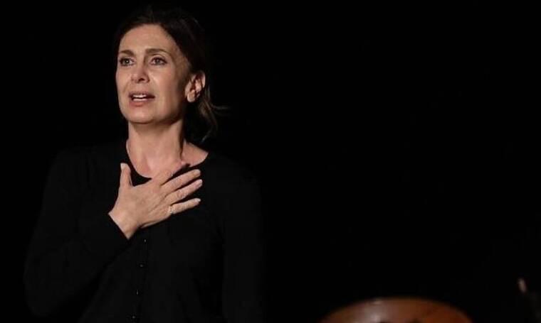 Με κορονοϊό η Κατερίνα Διδασκάλου – Τα συμπτώματα και η ανακοίνωσή της στο Instagram