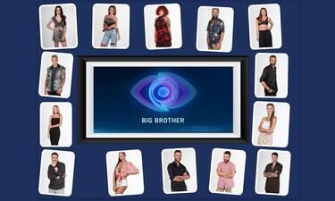 Big Brother: Έκπληξη! Αυτοί είναι οι 14 παίκτες που μπαίνουν αύριο, στην πρεμιέρα του παιχνιδιού!
