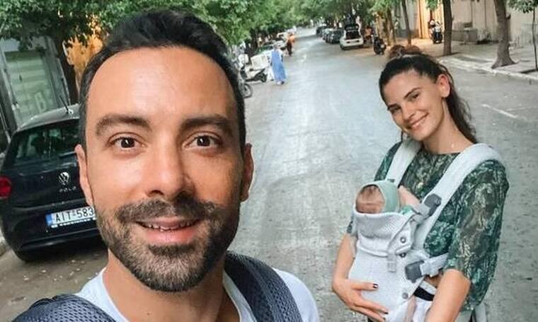 Μπόμπα-Τανιμανίδης: Βραδινή έξοδος για το ζευγάρι! Η «μαγική» λέξη στο ποστ που θα ζηλέψεις