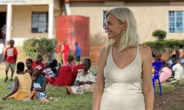 Χριστίνα Κοντοβά: Η αποστομωτική της απάντηση όταν τη ρώτησαν γιατί δεν υιοθέτησε παιδί στην Ελλάδα