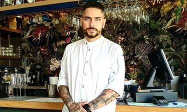 Πάμε Δανάη: Ο νέος σεφ είναι κούκλος! Το απίθανο Instagram account και οι «αστεράτες» συνεργασίες