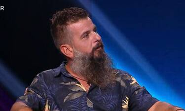 Big Brother πρεμιέρα:Στέφανος Νικολός: O αγρότης από τα Τρίκαλα με αδυναμία στις μελαχρινές γυναίκες
