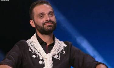 Big Brother πρεμιέρα: O Κώστας Στυλιανάκης έχει κάνει 17 κουμπαριές και πλέον ψάχνει… νύφη!