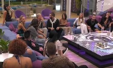 Big Brother πρεμιέρα: Απίστευτη ανατροπή! Η μονομαχία, η πρώτη αποχώρηση και το μεγάλο μυστικό