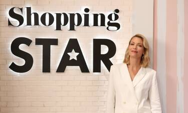 Shopping Star: Αυτή είναι η ημερομηνία της πρεμιέρας