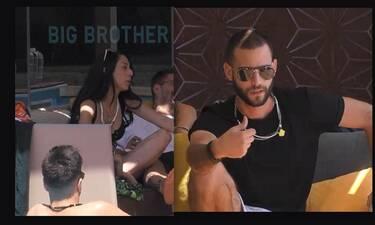 Big Brother: Άρχισαν τα όργανα! Νίκος και Ελένη στα… «μαχαίρια» - Η πρώτη διαμάχη