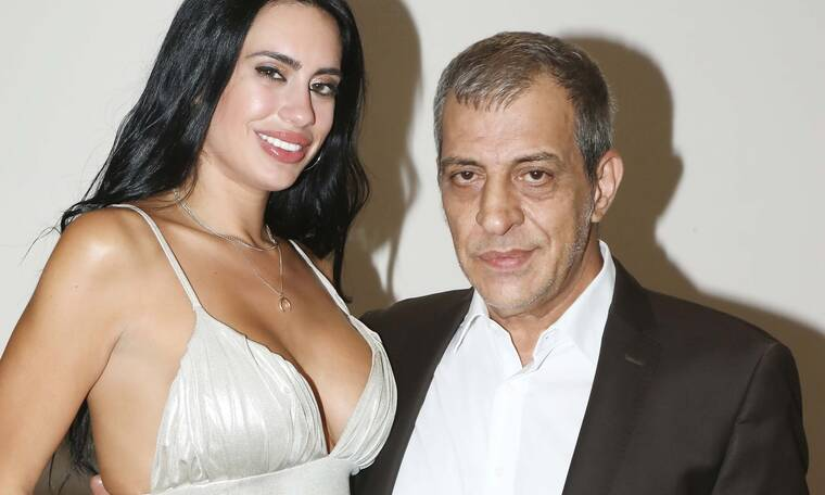 Νατάσα Βελιανίτη: Η Μις Παγκόσμιος Τουρισμός στο ντεμπούτο της στις πίστες στο πλευρό του Αδαμαντίδη