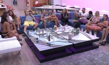 Big Brother: Άρχισαν τα... όργανα! Ο Steve γίνεται έξαλλος με τη Σαμάνθα!