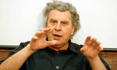 Μίκης Θεοδωράκης: Σε λαϊκό προσκύνημα θα τεθεί η σορός του