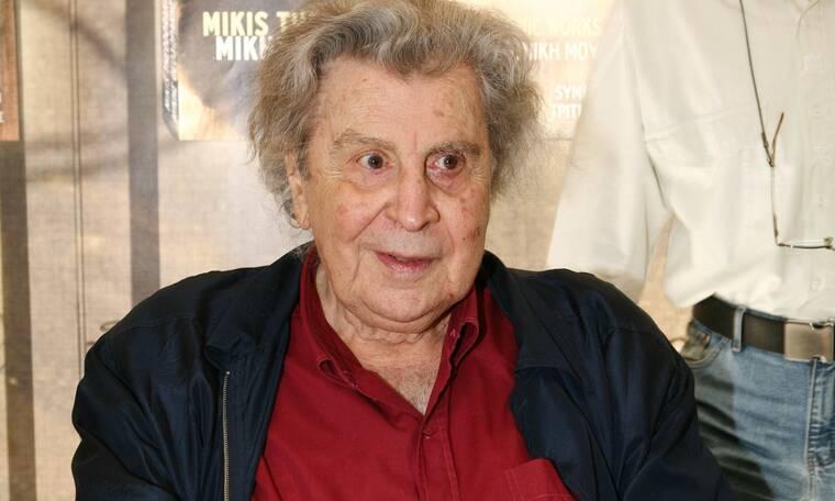 Μίκης Θεοδωράκης: Θρηνεί η Ρωμιοσύνη και οι καλλιτέχνες τον αποχαιρετούν με τον δικό τους τρόπο!