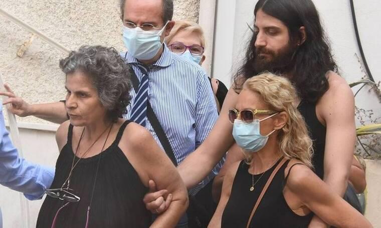 Εσπευσμένα στο νοσοκομείο η κόρη του Μίκη Θεοδωράκη,  Μαργαρίτα
