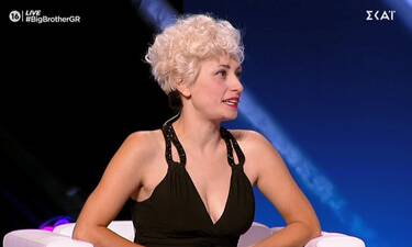 Big Brother: Σοφία Αλεξανιάν: Η νέα παίκτρια είναι ηθοποιός και έχει παίξει στο Κόκκινο Ποτάμι!