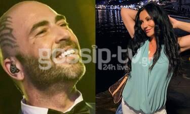 Αποκλειστικό: Πόπη Μαλλιωτάκη: Ο Βαλάντης κάνει τον έρωτά τους τραγούδι - Όλες οι λεπτομέρειες