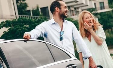 Μαρία Ηλιάκη: Γάμος και βάφτιση μαζί! Τι αποκαλύπτει η ίδια για τα σχέδιά της με τον σύντροφό της!