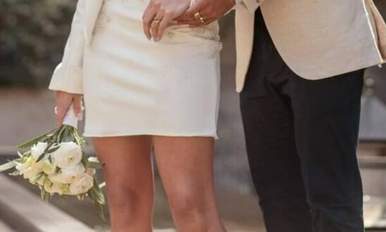 Παντρεύτηκαν και… χώρισαν μετά από λίγες ώρες (pics)