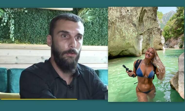 Δημήτρης Ρόκκος: Ξεσπά κατά της Ιωάννας Τούνη on camera: «Πολύ υποκρισία» - Τι συνέβη;