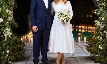 Πασίγνωστη Ελληνίδα παντρεύτηκε πριν δέκα μέρες και μόλις μάθαμε ότι είναι έγκυος!