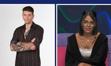 Big Brother: Ο Steve αποκάλυψε ότι ενδιαφέρεται για τη Σύλια αλλά εκείνη είναι σε σχέση!