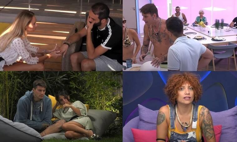 Big Brother: Η αποστολή που θα φέρει τα πάνω - κάτω στο σπίτι