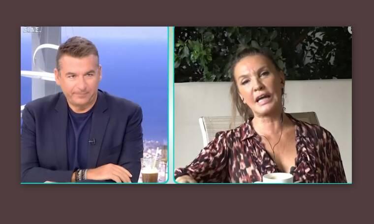 Ξεσπά η Βάνα Μπάρμπα: «Είναι δυνατόν εγώ να είμαι κατά των γυναικών;»