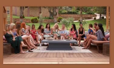 The Bachelor: Δεν πρόλαβαν καλά-καλά να συγκατοικήσουν στη βίλα και παραλίγο να... μαλλιοτραβηχτούν!