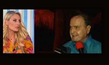Mega Καλημέρα: Σάλος με τις δηλώσεις Ευστρατιάδη: «Έβαλαν φυλακή τον Πέτρο;» - Ξέσπασε η Μελέτη