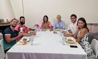 Το «Κάτι Ξαναψήνεται» στα επεισόδια της πρώτης εβδομάδας στρώνει τραπέζι για… Survivors!