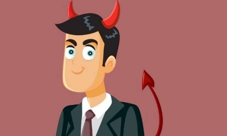Εσείς ψηφίσατε τα ζώδια που έχουν το πιο σατανικό μυαλό