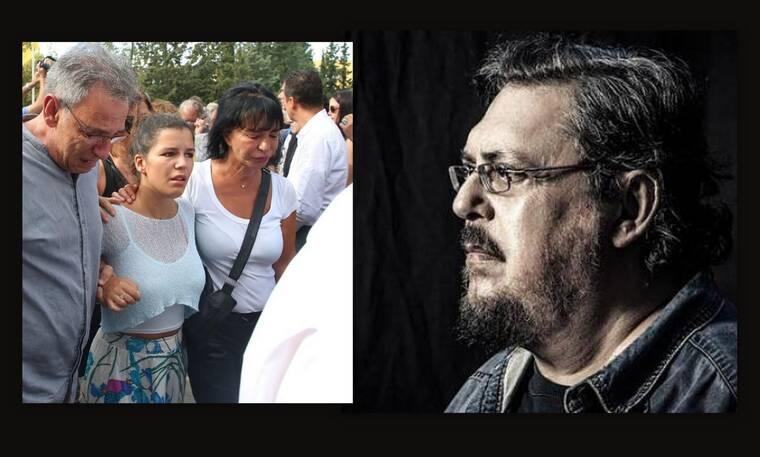 Μαχαιρίτσας: Συγκλονίζει η ανάρτηση της κόρης του: «Πάνε δυο χρόνια μπαμπάκα μου....»