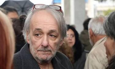 Ανδρέας Μικρούτσικος: Ξανά στο νοσοκομείο ο παρουσιαστής