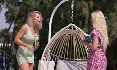 The Bachelor: Της χάλασε το ραντεβού με τον Παππά, ζήτησε εξηγήσεις και ακούστηκαν επικές ατάκες!