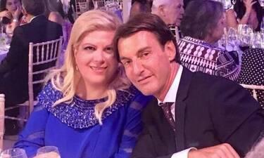 Μυστικός γάμος για Κλέλια Χατζηιωάννου – Κωνσταντίνο Σκορίλα