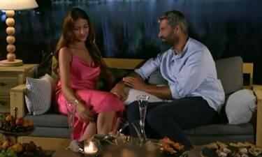 The Bachelor: Το ακούσαμε κι αυτό: «Δεν είσαι γκαζμάς, είσαι ένας λεβέντης»