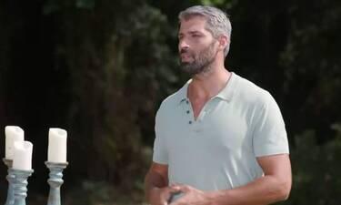 The Bachelor: Η μεγάλη αποκάλυψη του Παππά: «Είχα σχέση με μια διάσημη γυναίκα και...»