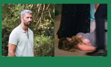 The Bachelor: Αυτή η κοπέλα αποχώρησε - Η λιποθυμία παίκτριας που αναστάτωσε τον Αλέξη Παππά