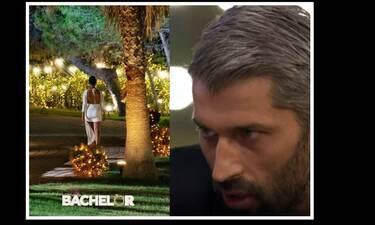The Bachelor: Ο Παππάς έδιωξε παίκτρια: «Είναι ώρα να μαζέψεις τα πράγματά σου και να φύγεις»