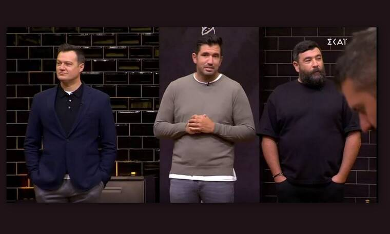 Top Chef: Η απόλυτη ανατροπή - Έτσι οι κριτές αιφνιδίασαν τους παίκτες!