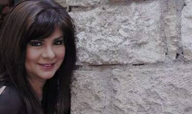 Βάσια Παναγοπούλου: «Την κόλαση που κρύβει ο καθένας μέσα του δεν μπορεί να την φανταστεί κανείς»