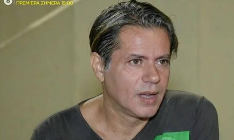 Δημήτρης Κοργιαλάς: Έχει αποσυρθεί στη Ναύπακτο και μεγαλώνει τον γιο του