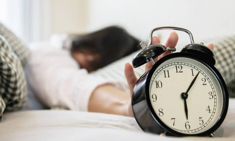 3 tips για να κάνεις το πρωινό ξύπνημα παιχνιδάκι