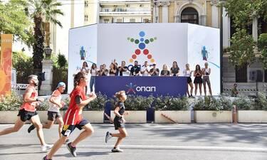 Ο Ημιμαραθώνιος της Αθήνας επέστρεψε με χορηγό τον ΟΠΑΠ