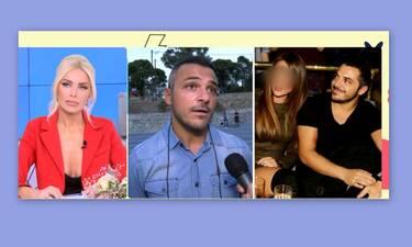 Κώστας Δόξας: Όλα όσα αποκάλυψε στην πρώτη του συνέντευξη μετά τη δικαστική διαμάχη με τη σύζυγό του