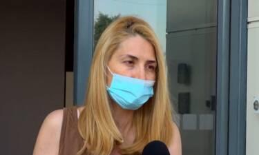 Μαρία Ηλιάκη: Τα πρώτα βράδια με την κόρη της στην Ελλάδα και το άγχος για την εκπομπή