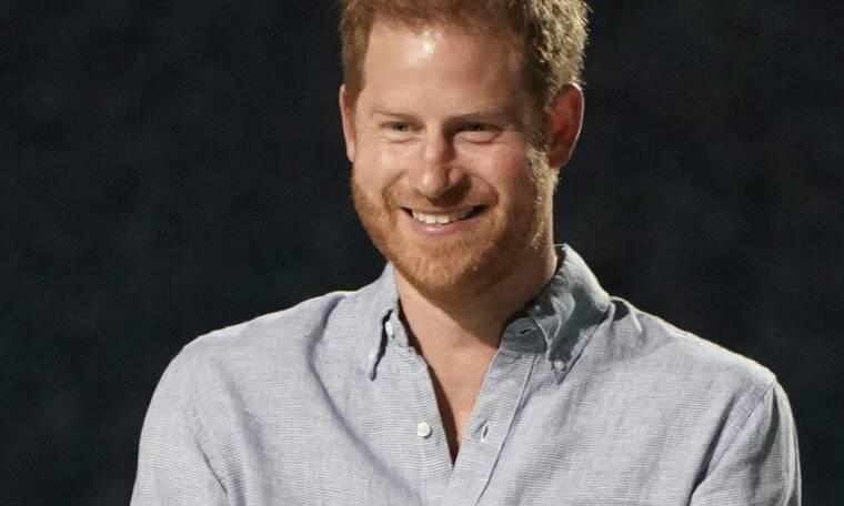 O Πρίγκιπας Harry γίνεται 37! Από τα ξέφρενα πάρτι στο Las Vegas στο Megxit και την οικογενειακή ζωή
