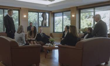 To «Έτερος Εγώ» έρχεται στο Star με διπλό επεισόδιο – Πότε κάνει η πρεμιέρα